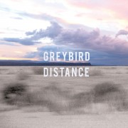 Greybird - Distance album art